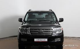 Продажа Toyota Land cruiser