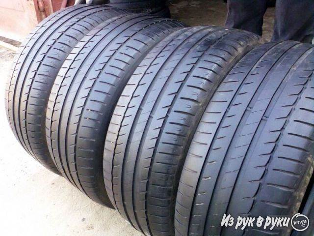 Шины Michelin Primacy HP 205/50/17RF бу