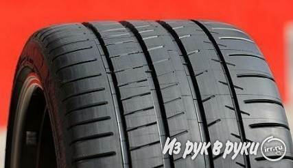 Шины Michelin Pilot Super Sport 255/30/19 бу