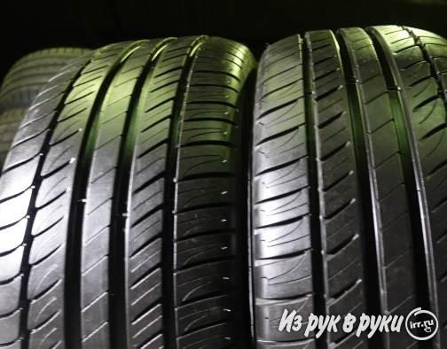 Шины Michelin Primacy HP 255/45/18 бу